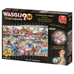 Puzzle Wasgij Original 28 -...