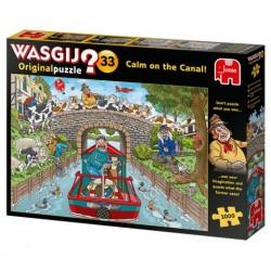 Puzzle Wasgij Original 33 -...