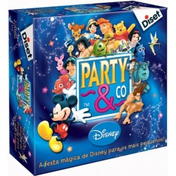 Party & Co Disney