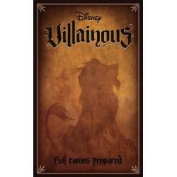 Disney Villainous: Evil...