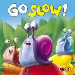 Go Slow! [recomendação...