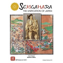 Sekigahara: The Unification...