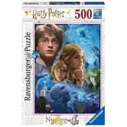 Puzzle Ravensburger - Harry...
