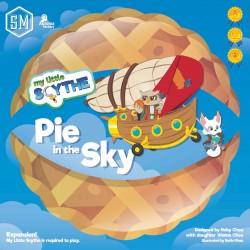 My Little Scythe: Pie in...