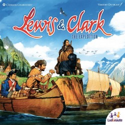 Lewis & Clark: The...