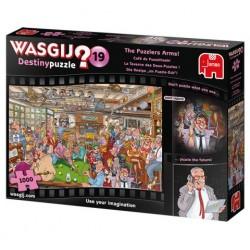 Puzzle Wasgij Destiny 19 -...