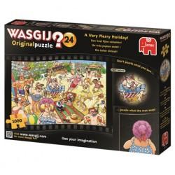 Puzzle Wasgij Original 24 -...