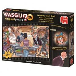 Puzzle Wasgij Original 26 -...