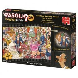 Puzzle Wasgij Original 29 -...