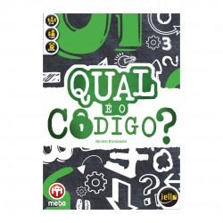 Qual É O Código? (Break the...