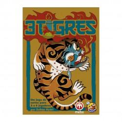 3 Tigres (Spicy)