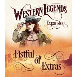 Western Legends: Fistful of...