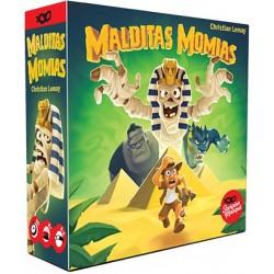 Malditas Momias (Loot N Run)