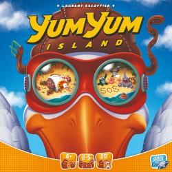 Yum Yum Island [nomeação As...