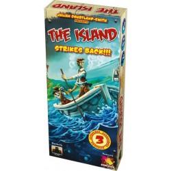 Survive: The Island Strikes...