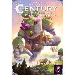 Century 2: Golem Edition -...