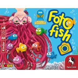 Foto Fish [nomeação...