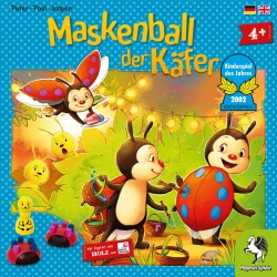 Maskenball der Kafer (The...
