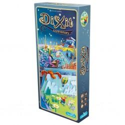 Dixit 9 - 10th Anniversary
