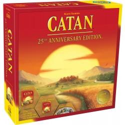 [PRE-ORDER] Catan: 25th...