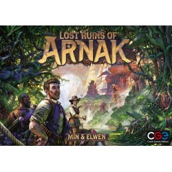 [PRE-ORDER] Lost Ruins of...