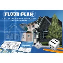 [PRE-ORDER] Floor Plan
