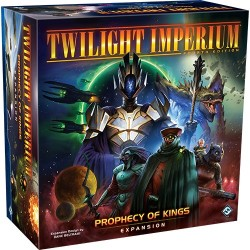 Twilight Imperium (4th...
