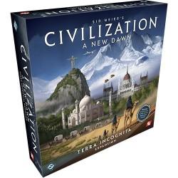 Civilization: A New Dawn -...