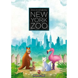 [PRE-ORDER] New York Zoo
