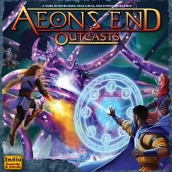 [PRE-ORDER] Aeon's End:...