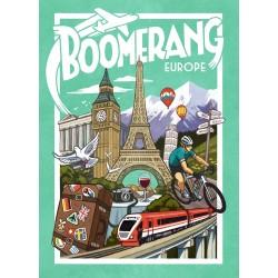 [PRE-ORDER] Boomerang: Europe