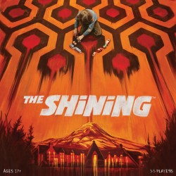 [PRE-ORDER] The Shining