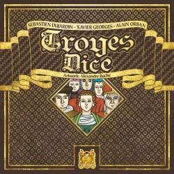 [PRE-ORDER] Troyes Dice