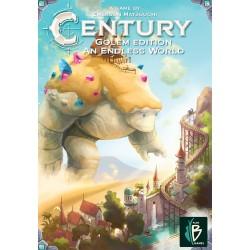 [PRE-ORDER] Century 3:...