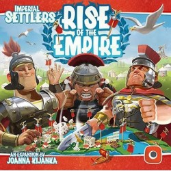 Imperial Settlers: Rise of...