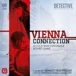 [PRE-ORDER] Vienna Connection