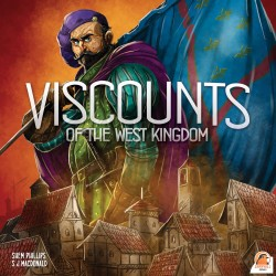 [PRE-ORDER] Viscounts of...