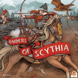 [PRE-ORDER] Raiders of Scythia