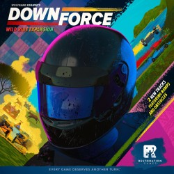 [PRE-ORDER] Downforce: Wild...
