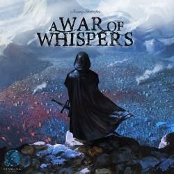 [PRE-ORDER] A War of...
