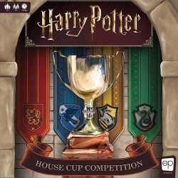 Harry Potter: House Cup...