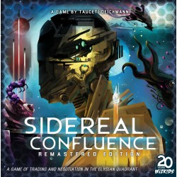 [PRE-ORDER] Sidereal...
