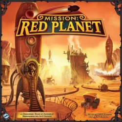 Mission: Red Planet (second...