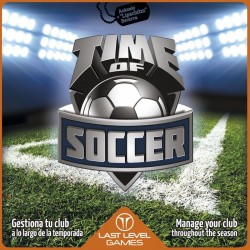 Time of Soccer (3rd edition)