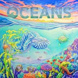 Oceans (Deluxe edition)