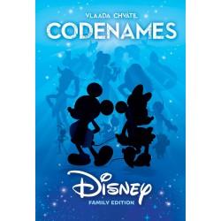 Codenames: Disney Family...