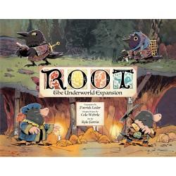 Root: The Underworld...