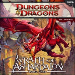 Dungeons & Dragons: Wrath...