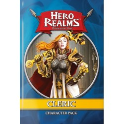 Hero Realms: Character Pack...