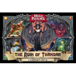 Hero Realms: The Ruin of...